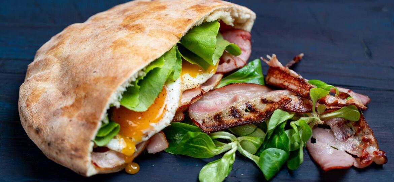 Chifla English Breakfast 03